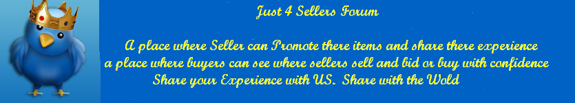 Just 4 Sellers