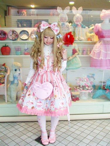 [Decololi] Deco lolita ♥ - Page 4 24968910