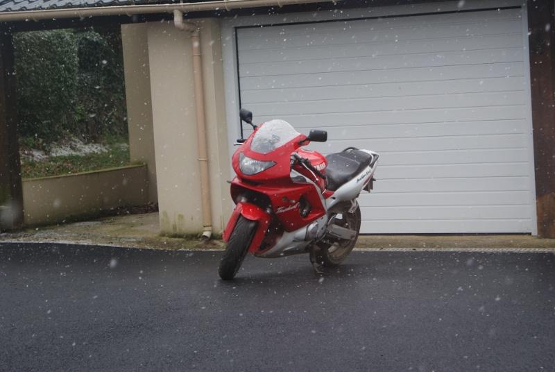 vends ou échange moto Dsc01010