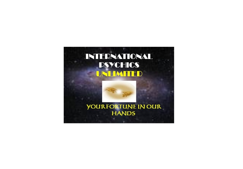 International Psychics Unlimited Announcement Ipulog10