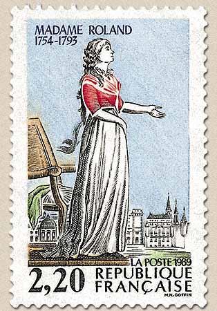 un timbre de Manon Roland !!!!!! Mme_ro10