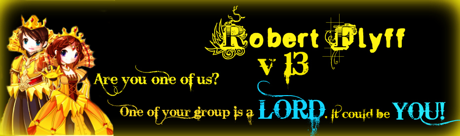 ROBERT-FLYFF