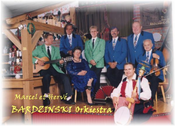 Discographie de l'Ensemble Marcel et Hervé BARDZINSKI - Page 5 Bardzi11