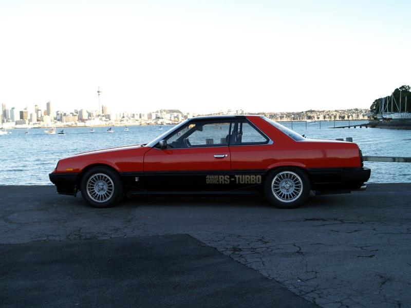 Skyline GT R 1983_n10