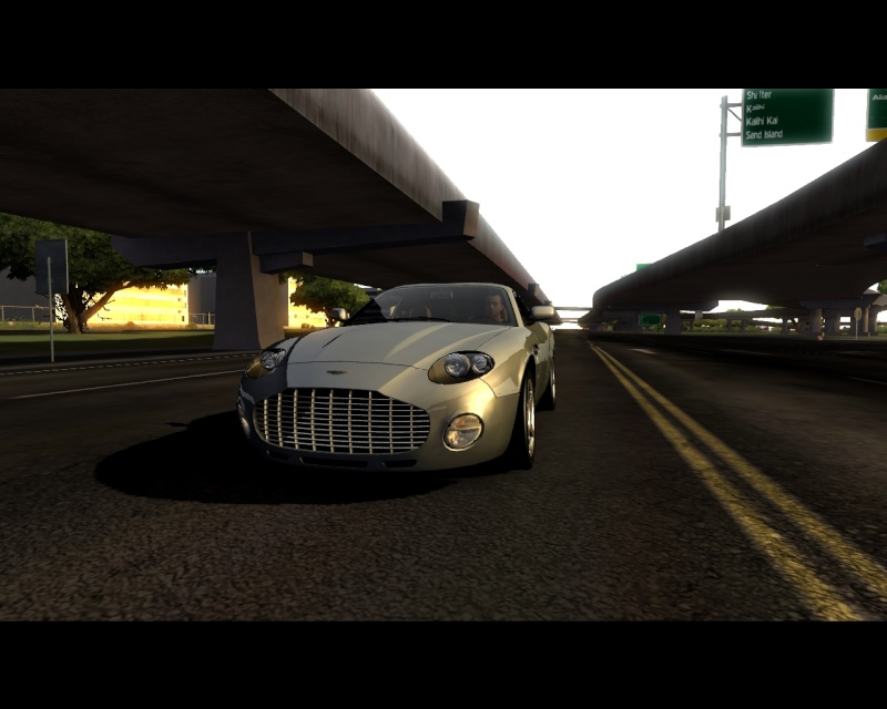 Aston Martin 20070511