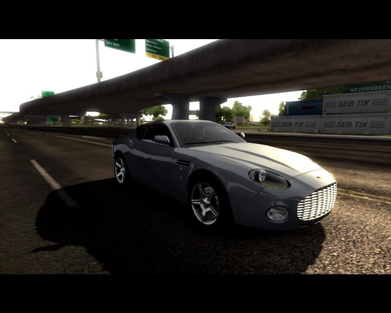 Aston Martin 20070512