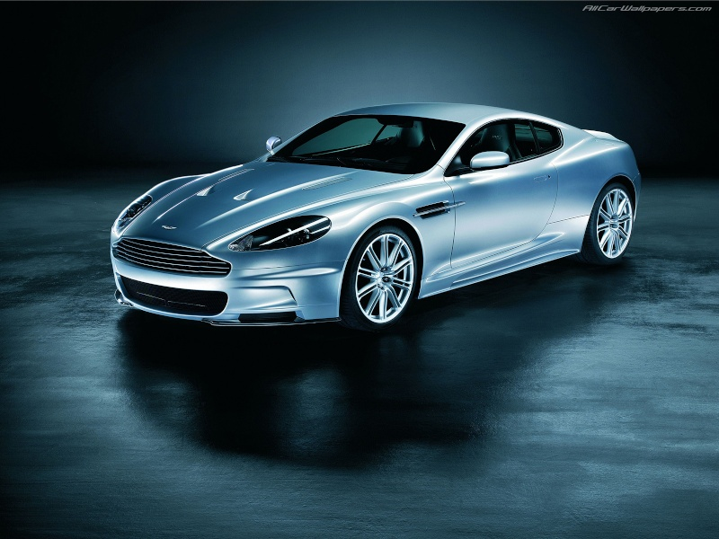Aston Martin Aston-12