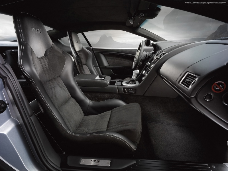 Aston Martin Aston-13