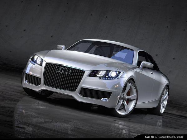 ___AUDI___ Audi-r10