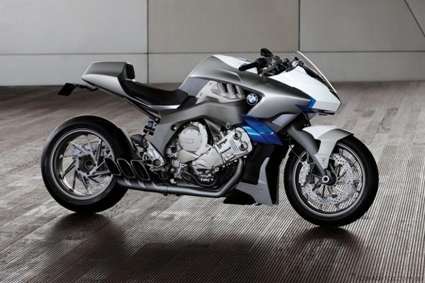 Pour les motards: Deux concepts Bmw-co10