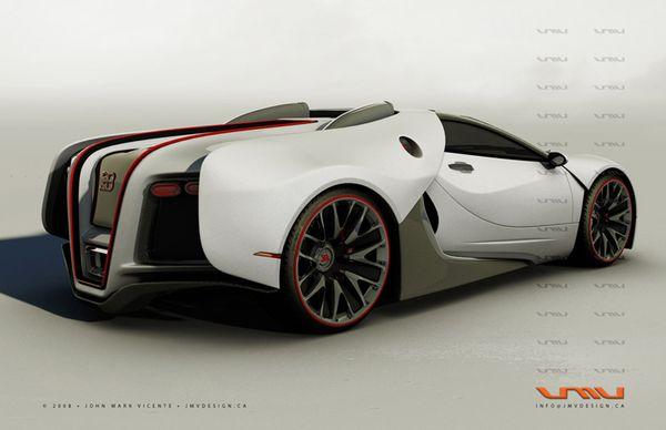 Les Bugatti Bugatt11