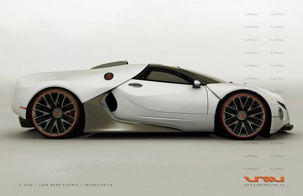 Les Bugatti Bugatt12