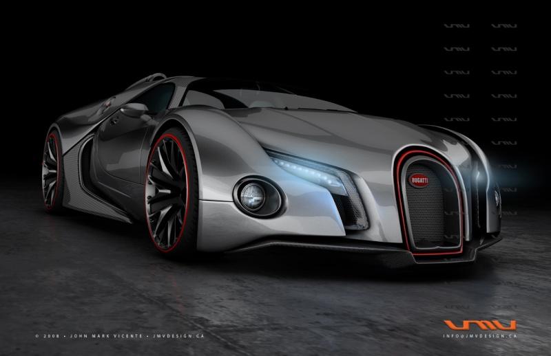 Les Bugatti Bugatt13