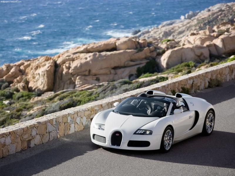 Les Bugatti Bugatt14