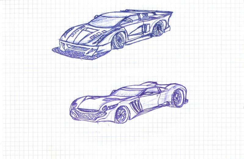 Design auto Croqui11