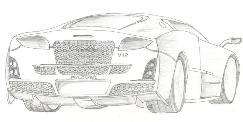 Design auto Croqui21