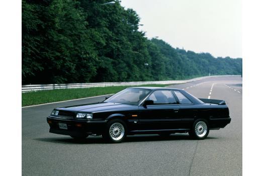 Skyline GT R Crsm0010