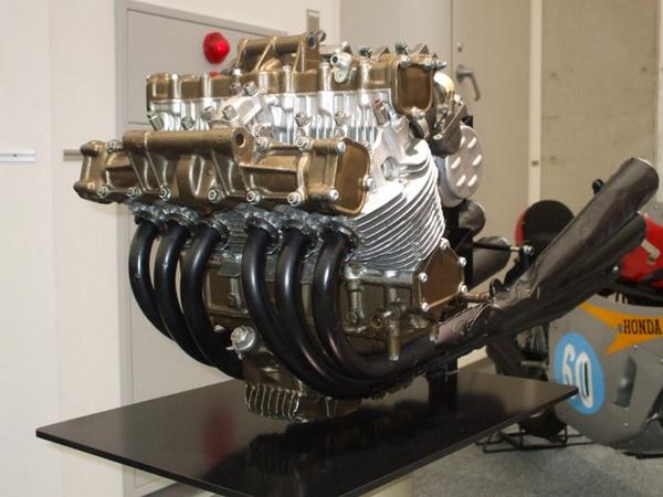 Pour les motards: Deux concepts Honda-10