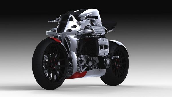 Pour les motards: Deux concepts Kickbo10