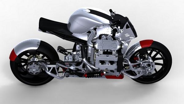 Pour les motards: Deux concepts Kickbo12