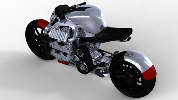Pour les motards: Deux concepts Kickbo13