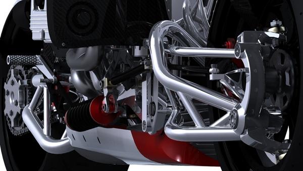 Pour les motards: Deux concepts Kickbo15