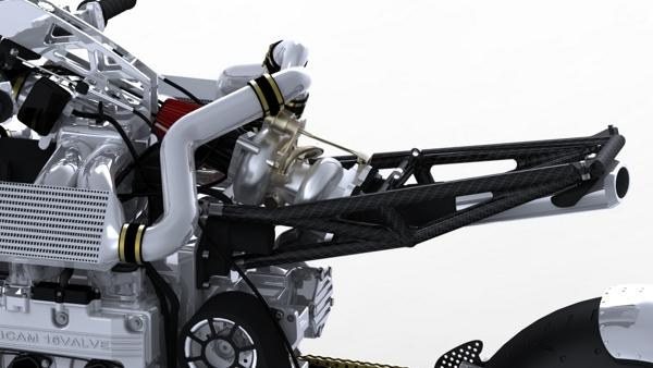 Pour les motards: Deux concepts Kickbo16