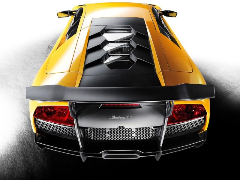 Connaissez-vous la marque GTA? Lambor11