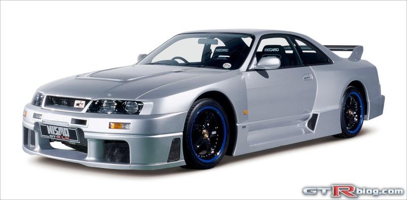 Skyline GT R Nismo-10