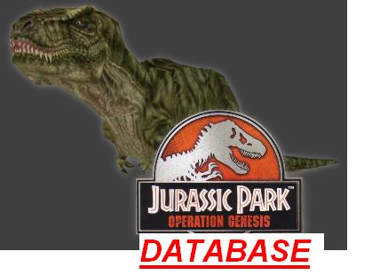 JP: OG DataBase