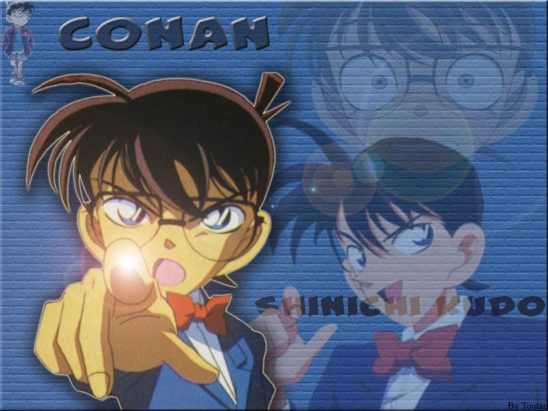 صور روعه للمحقق كونان  Conan12