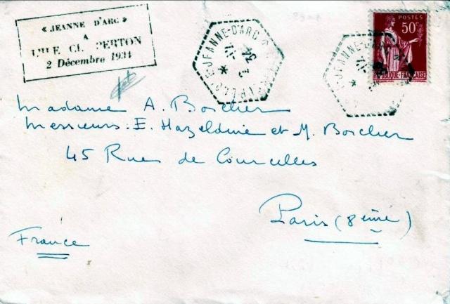 CROISEUR ÉCOLE JEANNE D'ARC - Page 5 Jda_cl10