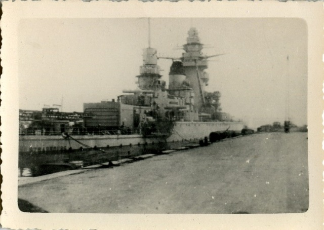 [Les batiments de ligne] STRASBOURG - 1936 Strasb10