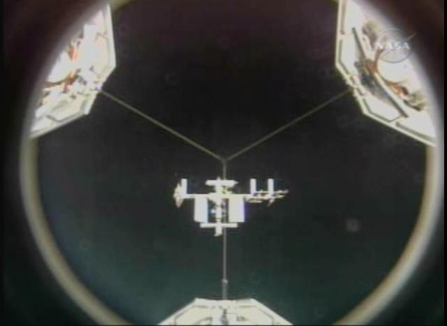 [STS-119] Discovery: la mission - Page 2 Base1010