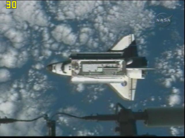 [STS-119] Discovery: la mission - Page 2 Base1111
