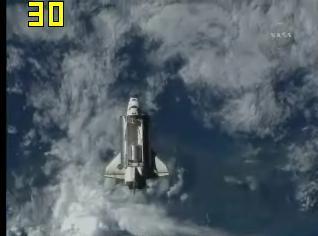 [STS-128: Discovery] suivi de la mission. - Page 2 Base5311