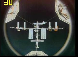 [STS-128: Discovery] suivi de la mission. - Page 2 Base5312