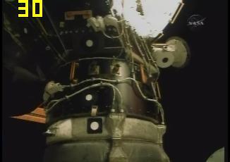 [STS-128: Discovery] suivi de la mission. - Page 2 Base5410