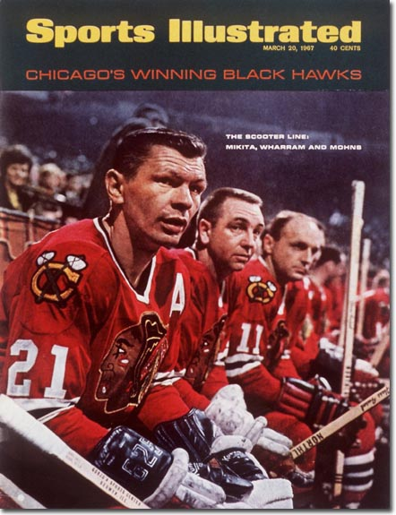 GAME OF THE NIGHT: Columbus Blue Jackets at Chicago Blackhawks, Wednesday, April 8, 2009, 830 pm ET 0320_l10