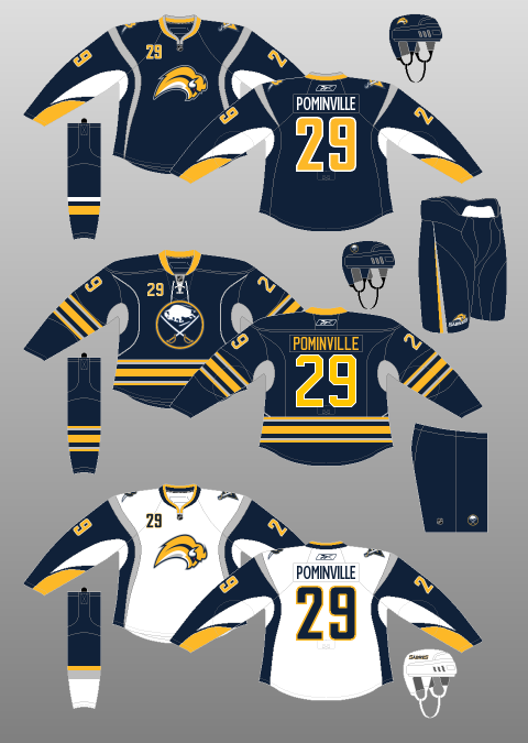 New Third Jerseys for 2009-10 - Page 2 Sabres10