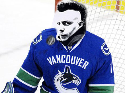 GAME OF THE NIGHT: Vancouver Canucks at Chicago Blackhawks, Tuesday, May 5, 2009, 8pm ET/7pm Chicago Shabbs11