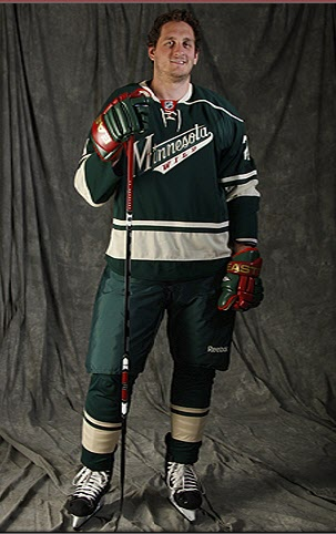 New Third Jerseys for 2009-10 - Page 2 Wild_310