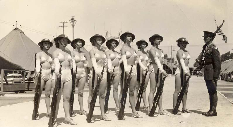 les femmes Bfrw4710