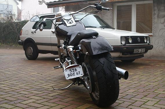 DYNA WIDE GLIDE, combien sommes-nous sur Passion-Harley Divers18