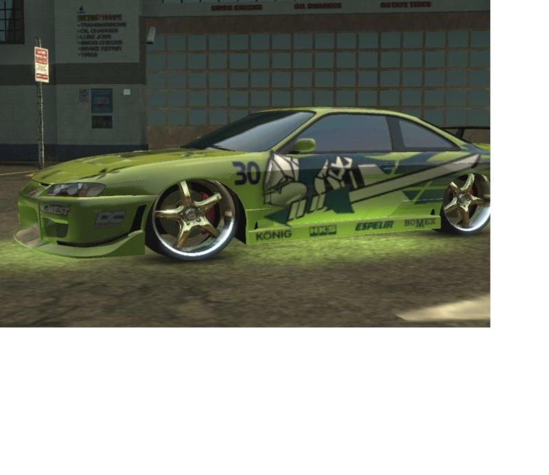 Suislide Cars 240sx10