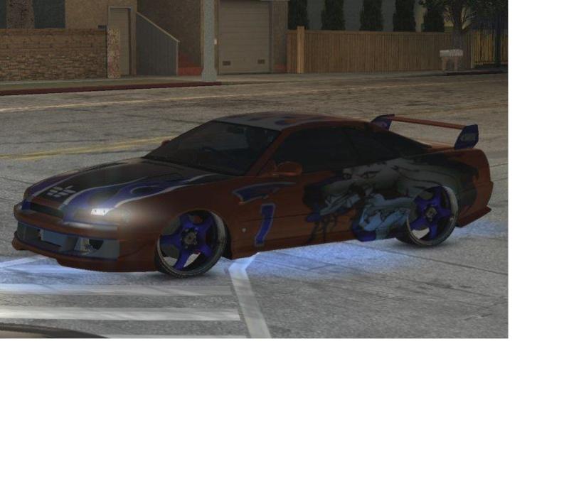 Suislide Cars Zzz10