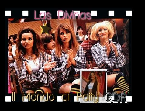 VIDEO DELLE LAS DIVINAS!!