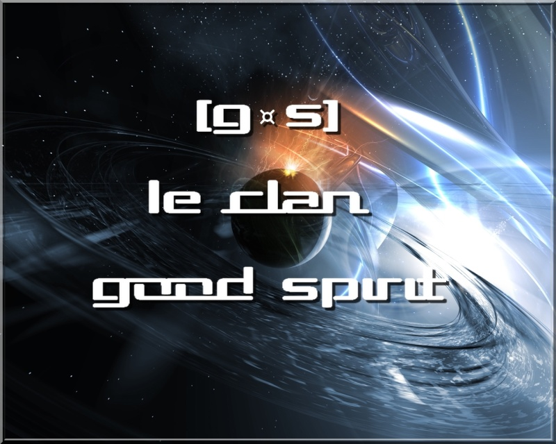 [G¤S] Team Good Spirit