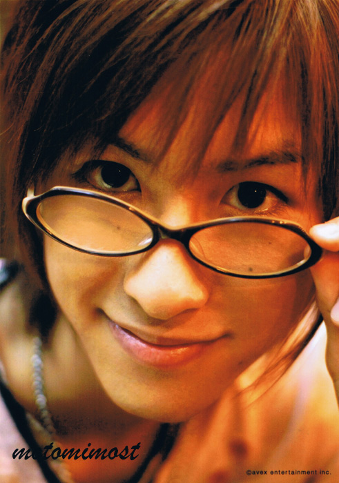 [Photo] Nos beaux asiatiques/occidentaux Hiroki11