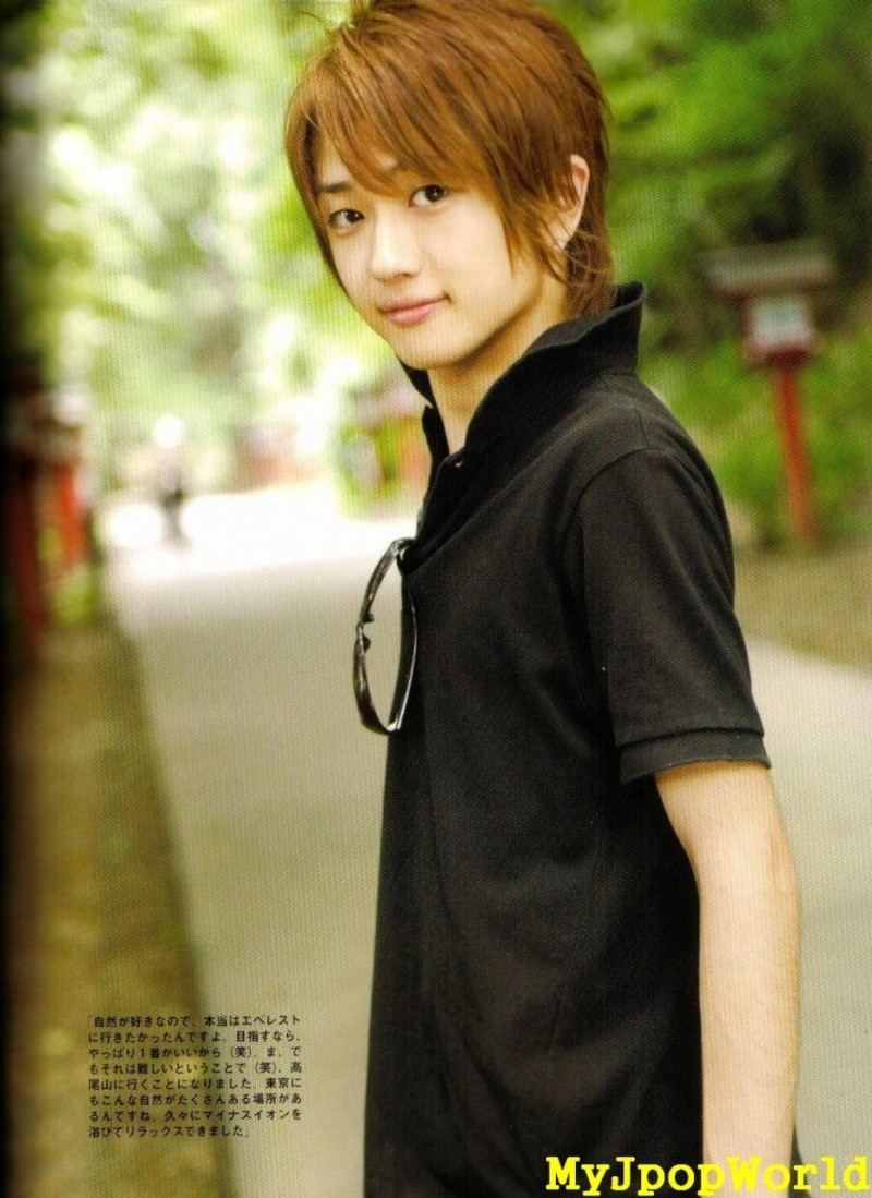 [Photo] Nos beaux asiatiques/occidentaux Takahi11